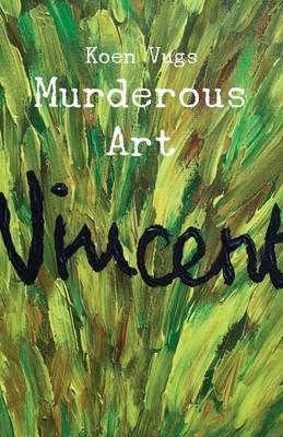 Murderous Art (Paperback)