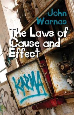 The Laws of Cause and Effect (Paperback)