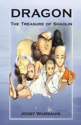 Dragon: The Treasure of Shaolin (Paperback)