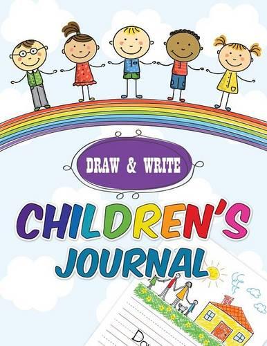 Draw & Write Children's Journal (Paperback)