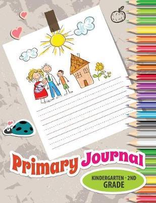 Primary Journal, Kindergarten - 2nd Grade (Paperback)