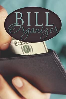 Bill Organizer (Paperback)