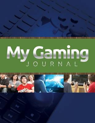 My Gaming Journal (Paperback)