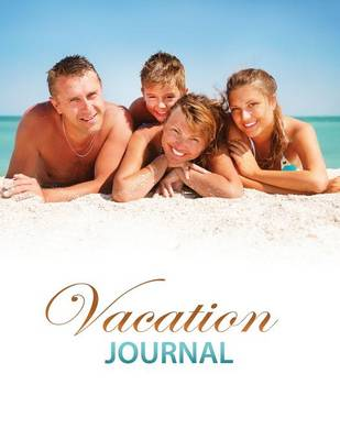 Vacation Journal (Paperback)