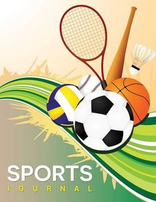 Sports Journal (Paperback)