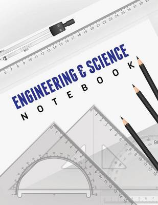 Engineering and Science Notebook (Paperback)