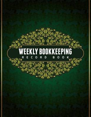 Weekly Bookkeeping