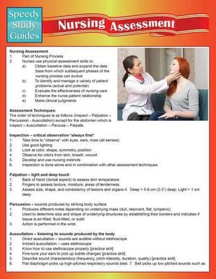 Nursing Assessment (Paperback)