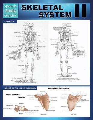 Skeletal System II (Speedy Study Guides) (Paperback)
