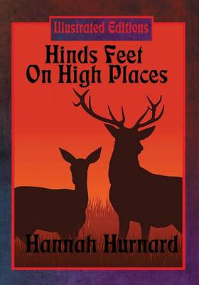 Hinds Feet on High Places (Illustrated Edition) (Paperback)
