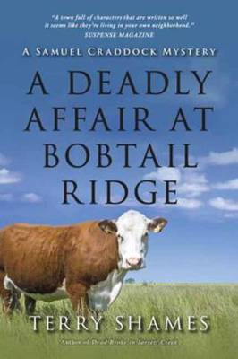 A Deadly Affair At Bobtail Ridge, A (Paperback)