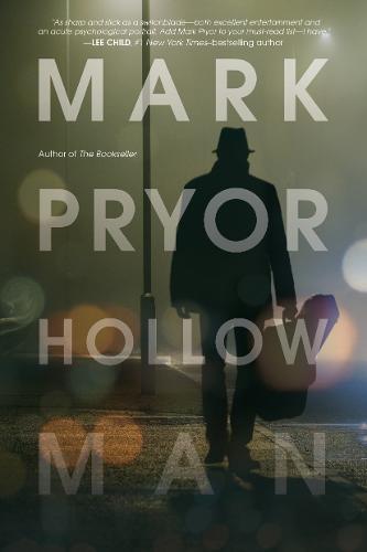 Hollow Man (Paperback)