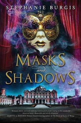 Masks And Shadows (Paperback)