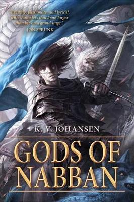Gods Of Nabban (Paperback)