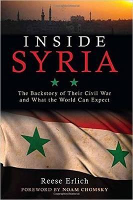 Inside Syria (Paperback)