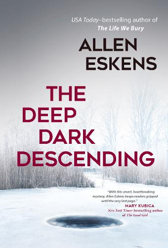 The Deep Dark Descending (Paperback)