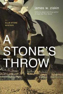 A Stone's Throw: An Ellie Stone Mystery (Paperback)