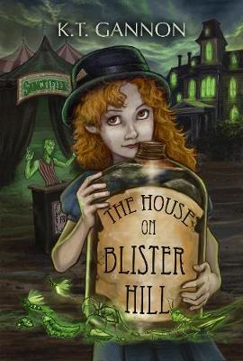The House on Blister Hill (Paperback)