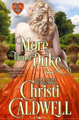 More Than a Duke (Paperback)