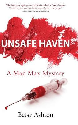 Unsafe Haven (Hardback)