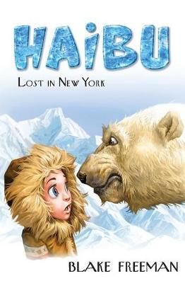 Haibu: Lost in New York (Paperback)