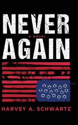 Never Again (Hardback)