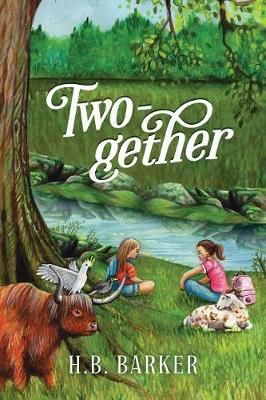 Two-Gether (Paperback)