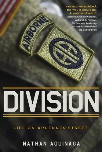 Division: Life on Ardennes Street (Paperback)