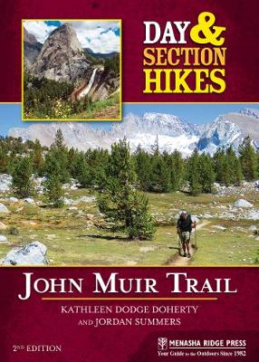 Day and Section Hikes: John Muir Trail (Paperback)