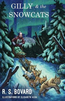Gilly & the Snowcats (Paperback)