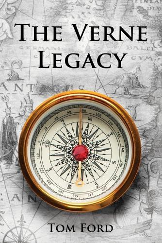 The Verne Legacy (Paperback)