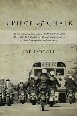 A Piece of Chalk (Paperback)
