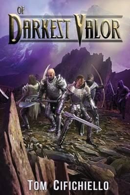 Of Darkest Valor (Paperback)