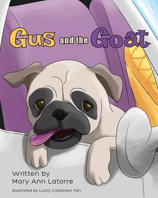 Gus and the Goat (Paperback)