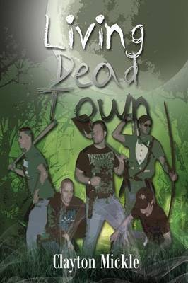 Living Dead Town (Paperback)