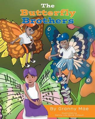 The Butterfly Brothers (Paperback)