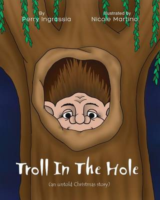 Troll in the Hole (Paperback)