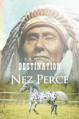 Destination Nez Perce (Paperback)