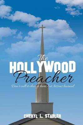 The Hollywood Preacher (Paperback)