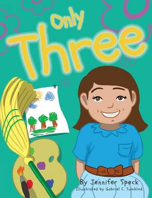 Only Three (Paperback)