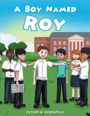 A Boy Named Roy (Paperback)