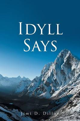 Idyll Says (Paperback)