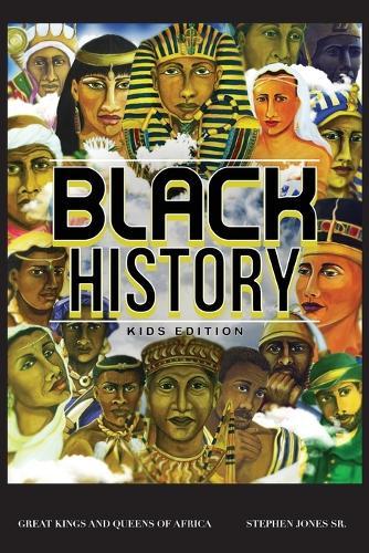 Black History (Paperback)