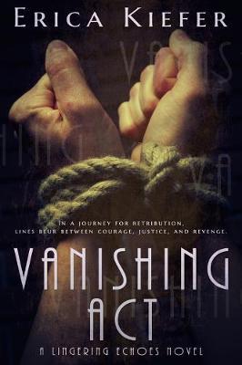 Vanishing Act: A Lingering Echoes Novel (Paperback)