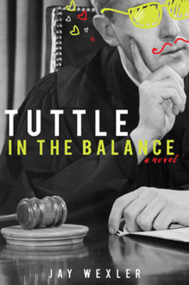 Tuttle in the Balance (Hardback)
