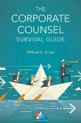 The Corporate Counsel Survival Guide (Paperback)