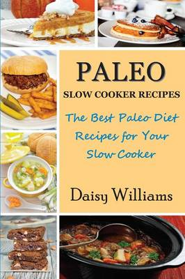 Paleo Slow Cooker Recipes; The Best Paleo Diet Recipes for Your Slow Cooker (Paperback)