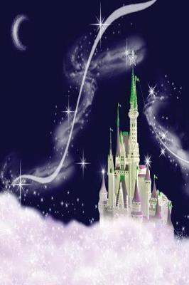 Princess - Castle - Diary - Journal (Paperback)