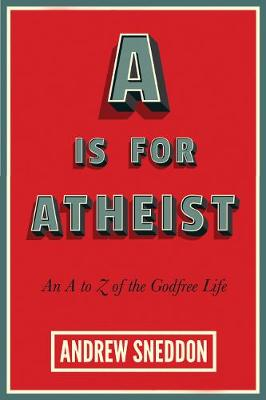 A Is for Atheist (Paperback)