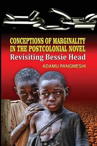 Conceptions of Marginality in the Postcolonial Novel: Revisiting Bessie Head (Paperback)